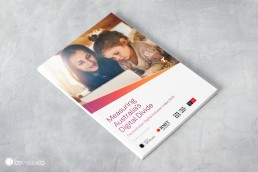 Telstra Swinburne RMIT, Roy Morgan, Australian Digital Inclusion Index