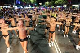 Facebook Australia Mardi Gras 2016