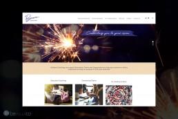 Brava Coaching Sydney Be Visual Co Graphic Design Brand Website