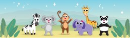 Monkey Max and Friends